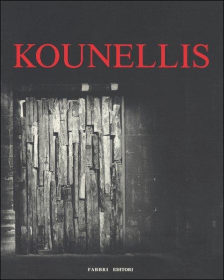 Kounellis. Milano, Padiglione d'Arte Contemporanea, 1992