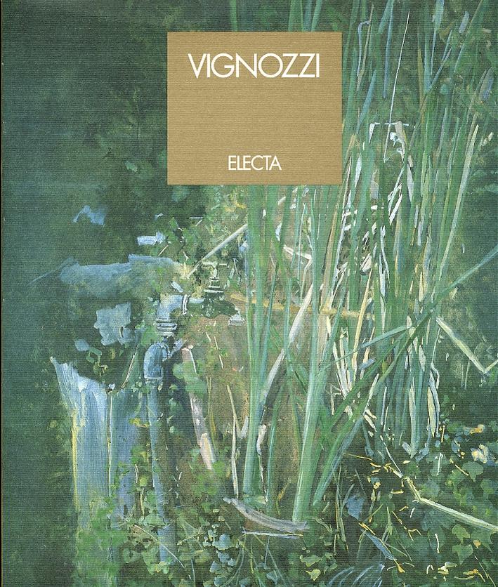 Vignozzi. Opere 1970-1994