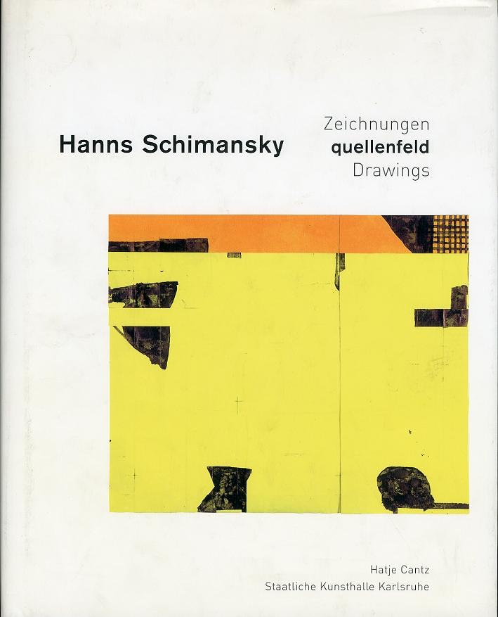 Hanns Schimanshy. Zeichnungen Quellenfeld Drawings