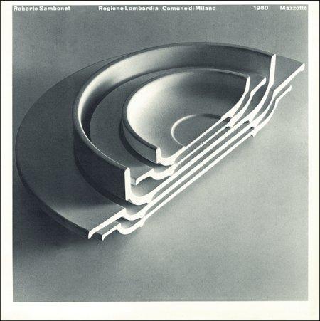 Roberto Sambonet. Design grafica pittura '74-'79