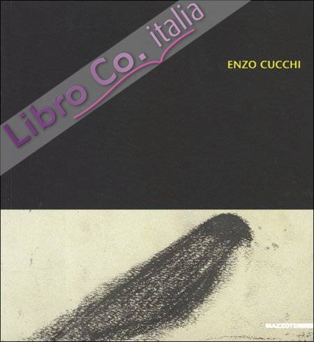 Enzo Cucchi. Premio 'Artista dell'anno 2004'