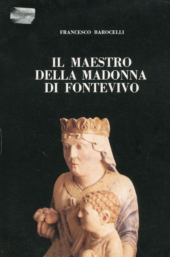 Il maestro della madonna di Fontevivo