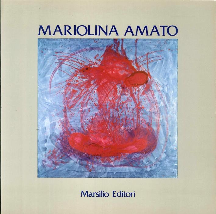 Mariolina Amato