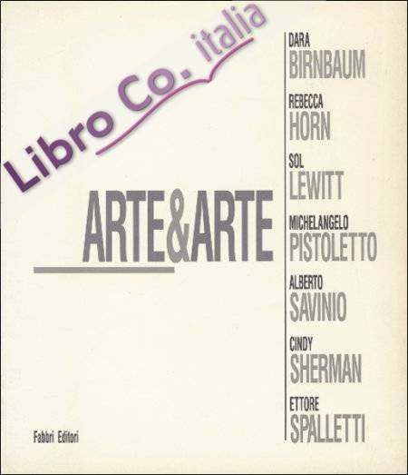 Arte & Arte