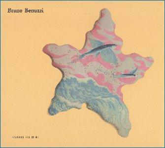 Bruno Benuzzi. Lo zoo di polvere