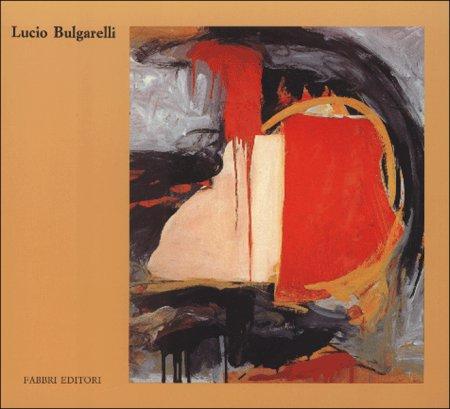 Lucio Bulgarelli - Luce dalla tela