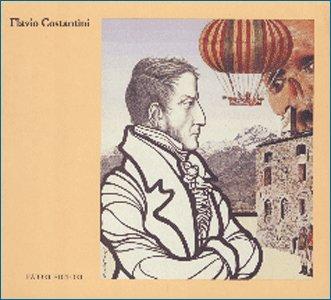 Flavio Costantini. La pittura nella torre