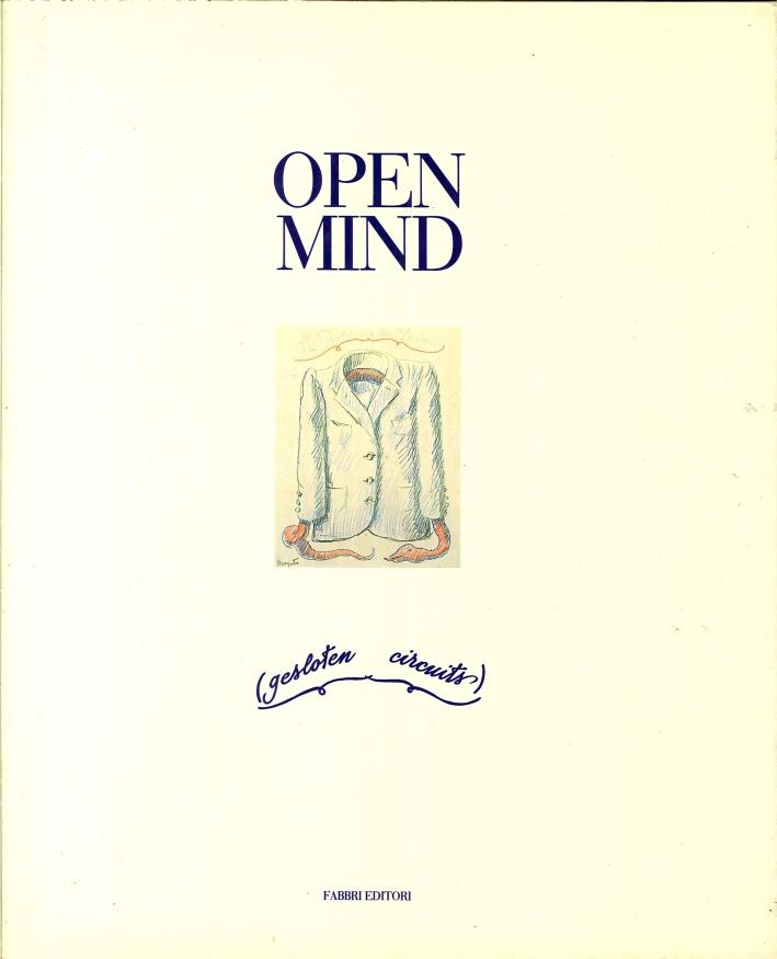 Open Mind (Circuiti Chiusi)