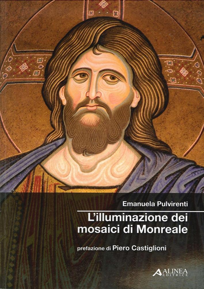 L'Illuminazione dei Mosaici di Monreale