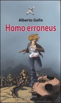Homo Erroneus