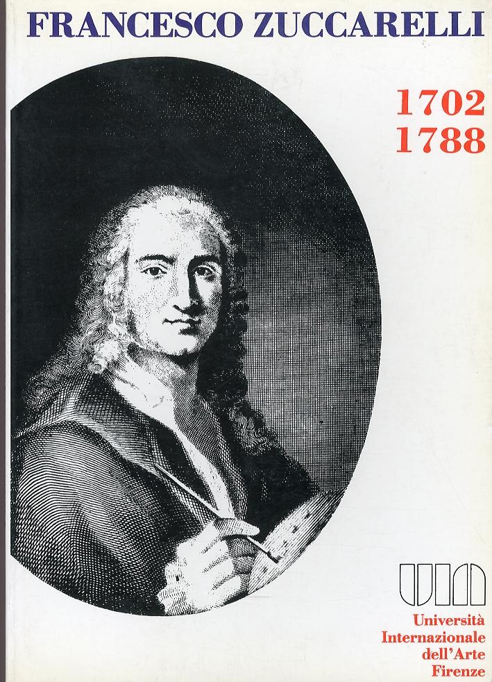 Francesco Zuccarelli 1702-1788