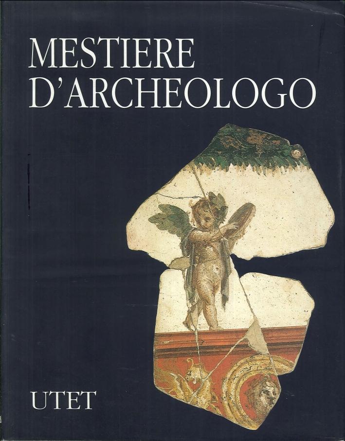 Mestiere d'archeologo