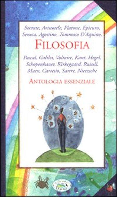 Filosofia. Antologia essenziale