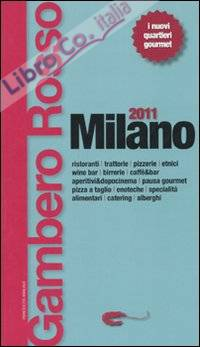 Milano del Gambero Rosso 2011