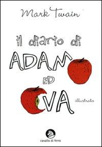 Il diario di Adamo ed Eva.