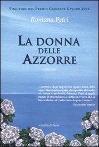 La donna delle Azzorre.