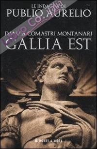 Gallia est.
