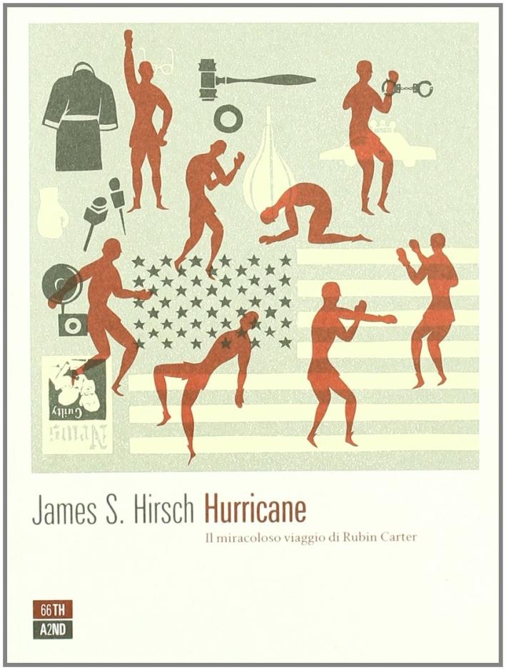 Hurricane. Il miracoloso viaggio di Rubin Carter.