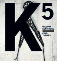 William Kentridge. (French edition)
