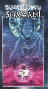 Tarocchi degli Sciamani. 78 Carte.