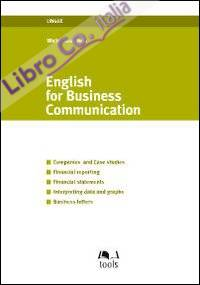 English for business communication.