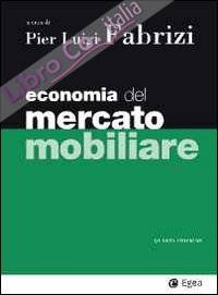 Economia del mercato mobiliare.