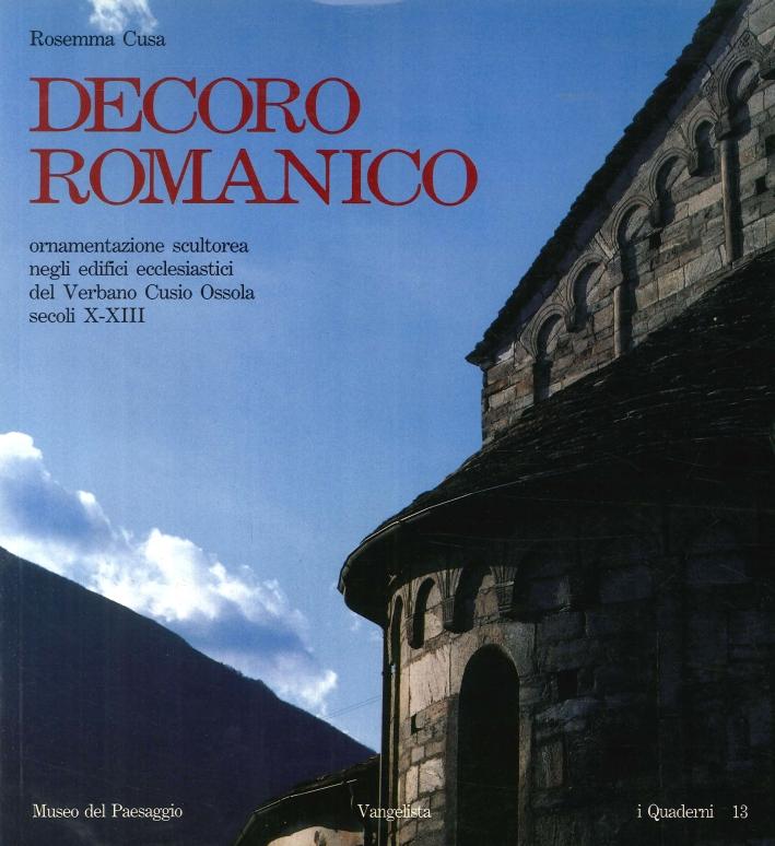Decoro romanico