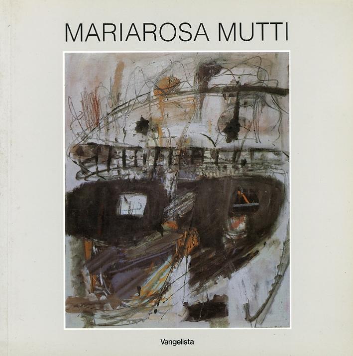 Mariarosa Mutti