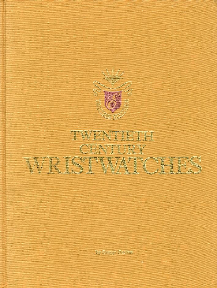 Twentieth century wristwatches. La danza delle ore