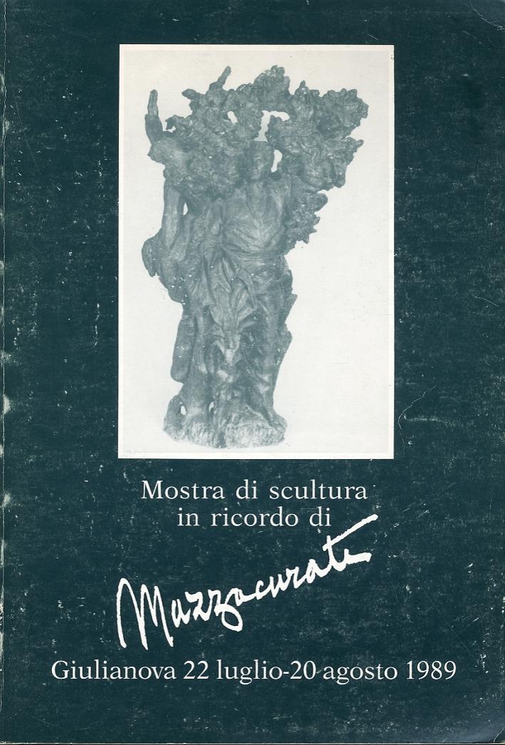Mostra di scultura in memoria di Marino Mazzacurati