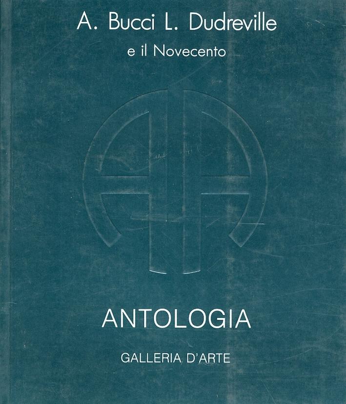 Anselmo Bucci, Leonardo Dudreville. Un'amicizia e due modalità espressive differenti
