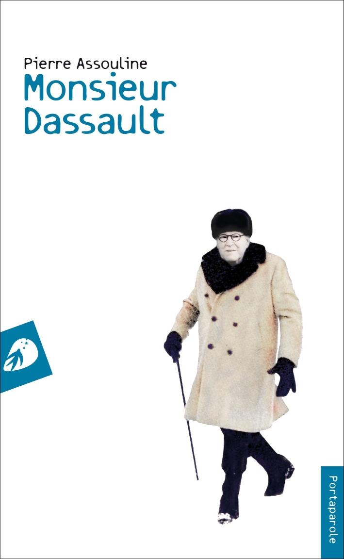 Monsieur Dassault