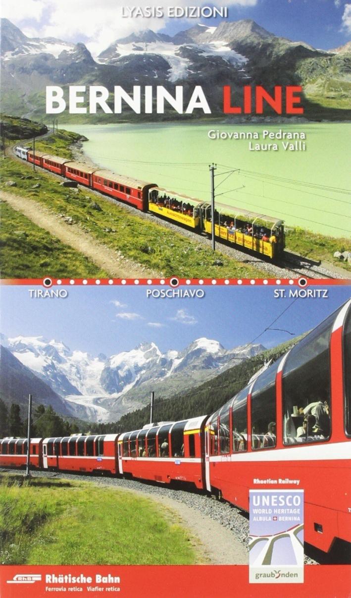 Bernina line