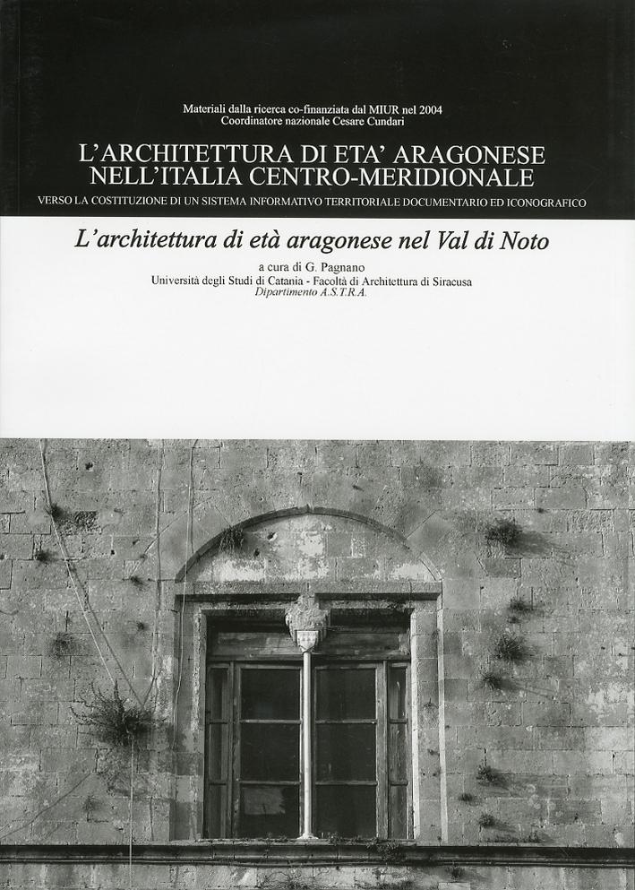 Architettura di Età Aragonese nell'Italia Centro-Meridionale