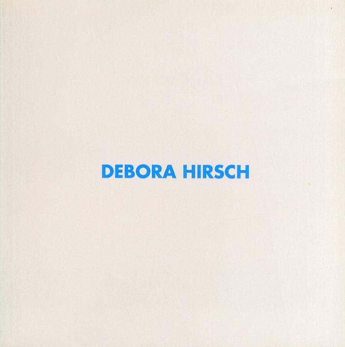 Debora Hirsch. Temp id.