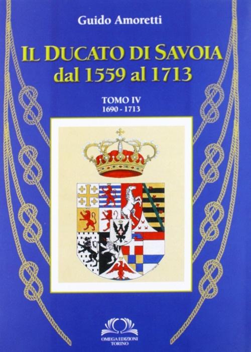 Il Ducato di Savoia. Vol. 4