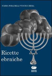 Ricette ebraiche.