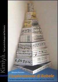 L'esplorazione di Babele. Contaminazioni linguistiche nella musica di Morricone.