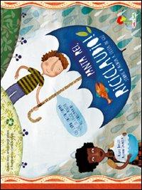 Panta rei, Riciclaudio! Storie d'acqua a testa in giù. Un libro sotto-sopra che si legge anche al contrario!