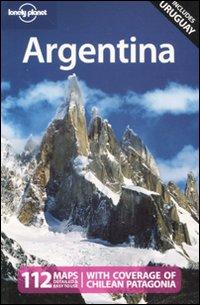 Argentina. [English Ed.]