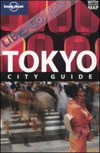 Tokyo. [English Ed.]