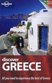 Discover Greece.