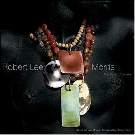 Robert Lee Morris.