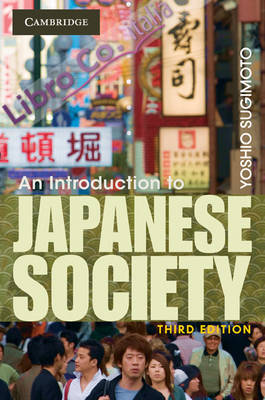 Introduction to Japanese Society 3rd edition