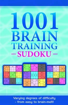 1001 Brain-training Sudoku