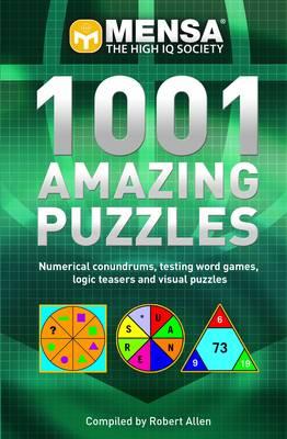 1001 Mensa Puzzles