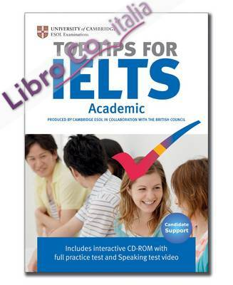 Top Tips for IELTS Academic.