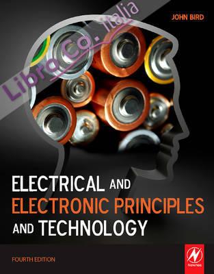 Electrical and Electronic Principles and Technology 4th Revised edition.