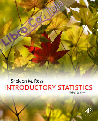 Introductory Statistics 3rd Revised edition