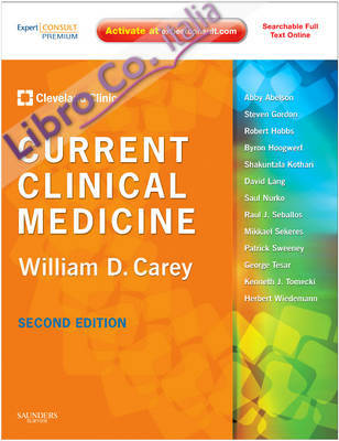 Current Clinical Medicine 2010 2nd Revised edition.